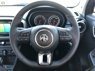 2021 MG MG3 (No Series) Core Red Automatic Hatchback