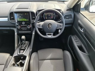 2021 Renault Koleos HZG MY21 Life X-tronic Universal White 1 Speed Constant Variable Wagon