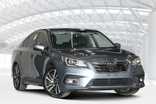 2018 Subaru Liberty MY18 2.5I Premium Platinum Grey Continuous Variable Sedan.