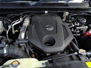 2016 Nissan Navara D23 S2 ST-X Black 7 Speed Sports Automatic Utility