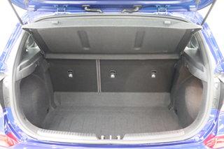 2019 Hyundai i30 PD2 MY20 Elite Blue 6 Speed Sports Automatic Hatchback
