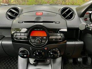 2014 Mazda 2 DE10Y2 MY14 Neo Sport Meteor Grey 5 Speed Manual Hatchback