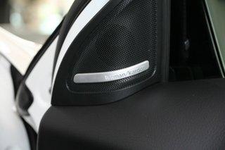 2018 Mercedes-Benz GLA-Class X156 809MY GLA45 AMG SPEEDSHIFT DCT 4MATIC White 7 Speed