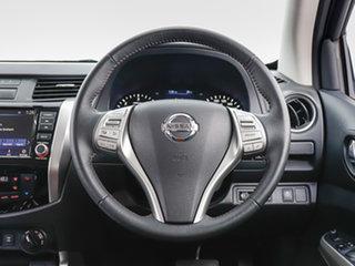 2019 Nissan Navara D23 Series 4 MY19 N-Trek Special Edition (4x4) Grey 7 Speed Automatic