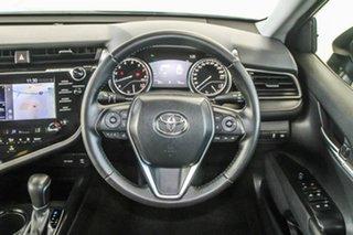 2019 Toyota Camry ASV70R Ascent Sport Silver Pearl 6 Speed Sports Automatic Sedan