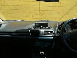 2016 Mazda 3 BN5476 Neo SKYACTIV-MT Grey 6 Speed Manual Hatchback