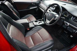 2014 Toyota Camry ASV50R Atara SX Wildfire 6 Speed Sports Automatic Sedan