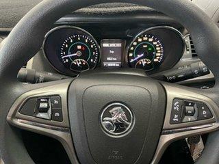 2013 Holden Ute VF MY14 SV6 Ute Purple 6 Speed Sports Automatic Utility