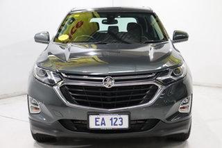 2019 Holden Equinox EQ MY18 LT FWD Grey 9 Speed Sports Automatic Wagon.