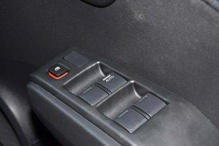 2008 Honda Jazz GE MY09 VTi Silver 5 Speed Automatic Hatchback