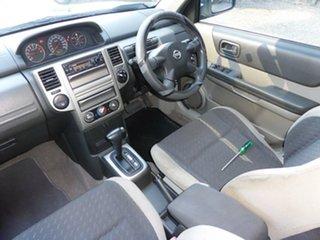2006 Nissan X-Trail T30 TI (4x4) Grey 4 Speed Automatic Wagon.