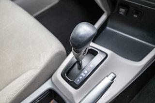 2012 Honda Civic 9th Gen Ser II VTi Alabaster Silver 5 Speed Sports Automatic Sedan