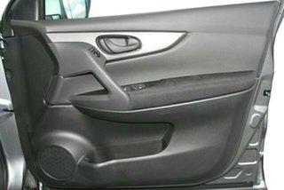 2020 Nissan Qashqai J11 Series 3 MY20 ST X-tronic Gun Metallic 1 Speed Constant Variable Wagon