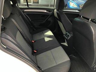 2013 Volkswagen Golf VII MY14 90TSI DSG White 7 Speed Sports Automatic Dual Clutch Wagon