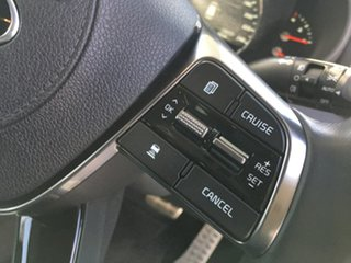 2019 Kia Sorento UM SLi Silver Sports Automatic