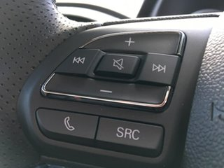 2021 MG MG3 (No Series) Excite Black Automatic Hatchback