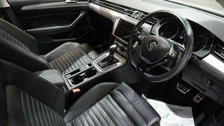 2018 Volkswagen Passat 3C (B8) MY18 140TDI DSG 4MOTION Alltrack Deep Black Pearl Effect 7 Speed