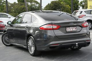 2015 Ford Mondeo MD Titanium Grey 6 Speed Sports Automatic Hatchback