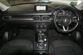 2017 Mazda CX-5 MY17 Maxx (4x4) Machine Grey 6 Speed Automatic Wagon