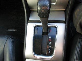 2006 Honda Accord 7th Gen MY07 V6 Luxury Silver 5 Speed Automatic Sedan