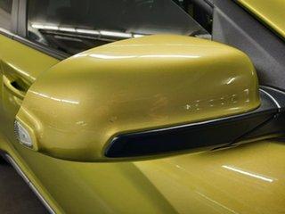 2018 Hyundai Kona OS MY18 Elite 2WD Green 6 Speed Sports Automatic Wagon