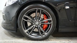 2015 Holden Special Vehicles Maloo Gen-F2 MY16 R8 LSA Black 6 Speed Sports Automatic Utility