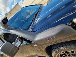 2010 Toyota Landcruiser UZJ200R 09 Upgrade Sahara (4x4) Black 5 Speed Automatic Wagon
