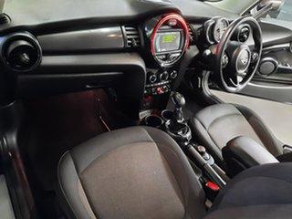 2014 Mini Hatch F55 Cooper D Brown 6 Speed Automatic Hatchback