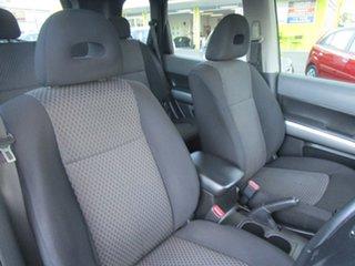 2008 Nissan X-Trail T31 ST Grey 6 Speed Manual Wagon