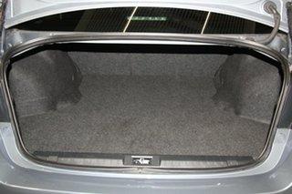 2018 Subaru Liberty MY18 2.5I Premium Platinum Grey Continuous Variable Sedan