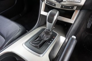 2008 Ford Falcon FG G6E Ego 6 Speed Sports Automatic Sedan