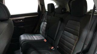 2018 Honda CR-V RW MY18 VTi-S 4WD White 1 Speed Constant Variable Wagon