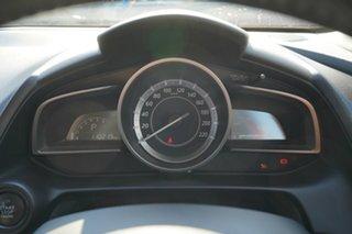 2015 Mazda CX-3 DK Maxx (FWD) Red 6 Speed Automatic Wagon