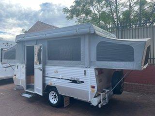 2009 Coromal 400 Caravan.