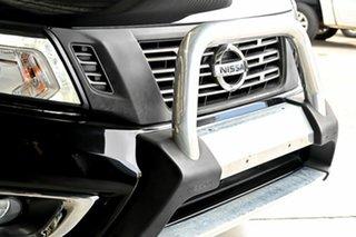 2015 Nissan Navara D23 ST Black 7 Speed Sports Automatic Utility.