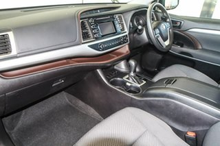 2019 Toyota Kluger GSU50R GX 2WD Rustic Brown 8 Speed Sports Automatic Wagon