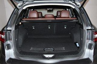 2018 Renault Koleos HZG Intens X-tronic Grey 1 Speed Constant Variable Wagon