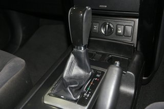 2017 Toyota Landcruiser Prado GDJ150R MY16 GXL (4x4) Red 6 Speed Automatic Wagon