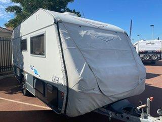 2015 Jurgens Skygazer Caravan