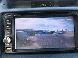 2007 Toyota Hilux KUN26R MY07 SR Silver 5 Speed Manual Utility