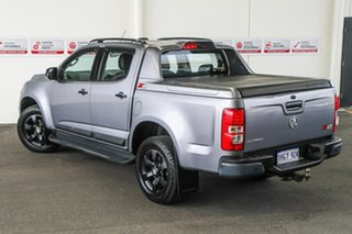 2016 Holden Colorado RG MY16 Z71 (4x4) 6 Speed Manual Crew Cab Pickup