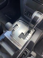 2018 Mitsubishi Pajero NX MY18 GLS Terra Rossa 5 Speed Sports Automatic Wagon