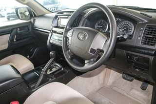 2009 Toyota Landcruiser VDJ200R MY10 GXL Vintage Gold 6 Speed Sports Automatic Wagon
