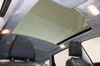 2011 Nissan Dualis J10 Series II TI (4x2) Black 6 Speed CVT Auto Sequential Wagon