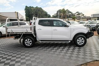 2018 Nissan Navara D23 S3 ST White 6 Speed Manual Utility.