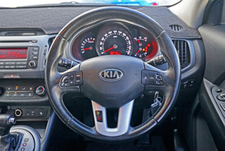 2015 Kia Sportage SL MY14 Si 2WD Premium Grey 6 Speed Sports Automatic Wagon