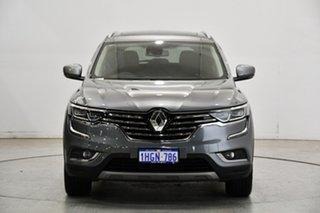 2018 Renault Koleos HZG Intens X-tronic Grey 1 Speed Constant Variable Wagon.