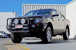 2014 Ford Ranger PX XLS Double Cab Gold 6 Speed Sports Automatic Utility