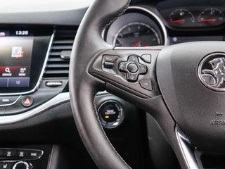 2017 Holden Astra BK MY17.5 RS-V Black 6 Speed Automatic Hatchback