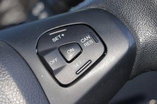 2019 Mazda BT-50 UR0YG1 XTR 4x2 Hi-Rider Silver 6 Speed Sports Automatic Utility